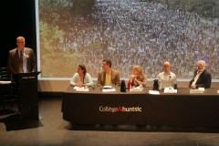 L'environnement parlons-en : un exposé des politiques