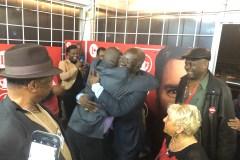 Emmanuel Dubourg réélu pour un troisième mandat dans Bourassa