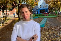Logement: Montréal est sur la bonne voie mais peut s'améliorer, croit une experte de l'ONU