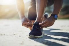 New Balance prépare des runners écologiques et responsables
