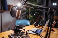Les podcasts de fiction explosent, sous l'oeil d'Hollywood