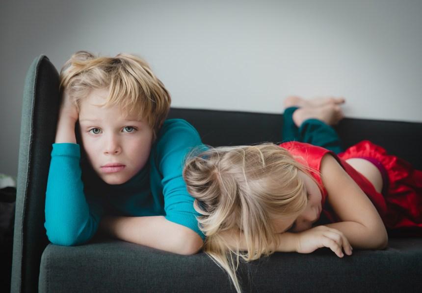 Narcissiques, les enfants uniques? Pas plus que les autres, dit une étude