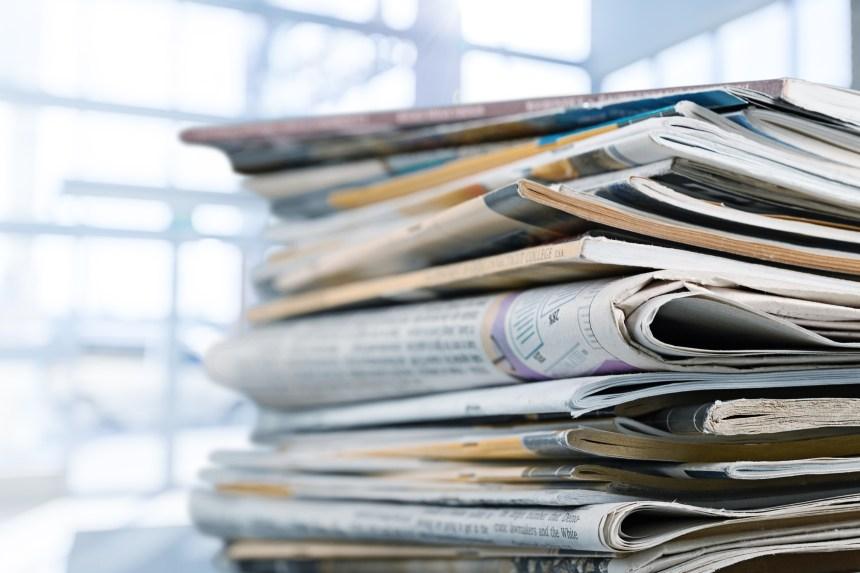 Médias: Le PLQ plaide pour l'équité fiscale envers tous les journalistes
