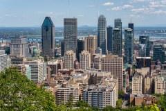 Des logements plus chers et plus petits en perspective à Montréal