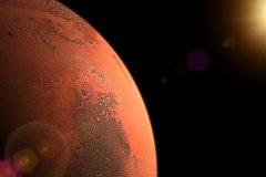 NASA: De nouvelles bandes-sons venues tout droit de Mars