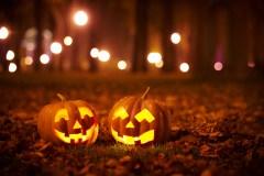 Halloween: plusieurs activités maintenues malgré la pluie