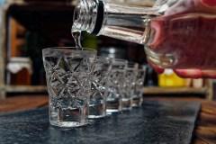 Russie: la consommation d'alcool a chuté de 43% depuis 2003