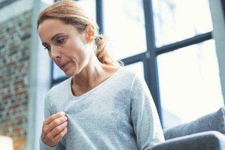 Trois symptômes de la ménopause moins connus que les bouffées de chaleur