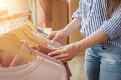 6 conseils pour une garde-robe responsable
