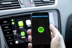 Bénéfice surprise et hausse des abonnés portent Spotify