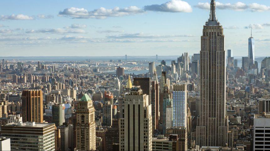 L'Empire State Building rouvre son observatoire avec une vue à 360°