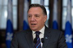 Legault exhorte Trudeau à respecter la loi 21 sur la laïcité de l'État
