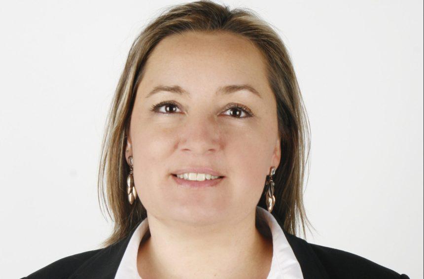 Kathy Laframboise, candidate conservatrice dans Ahuntsic-Cartierville