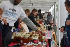 Le marché public d'Ahuntsic-Cartierville devient une réalité
