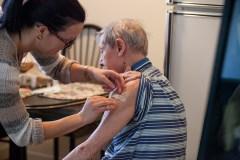 Aînés : la réforme de la santé a nui à la qualité des services à domicile