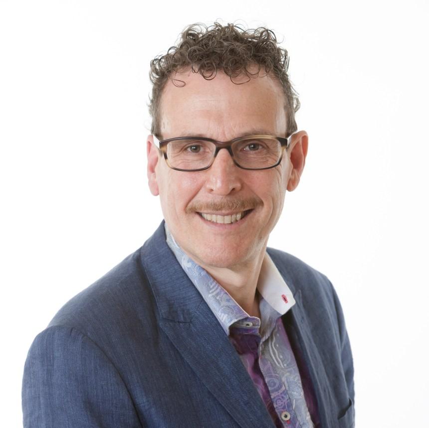 Climat et logement social pour le candidat du NPD Steven Scott