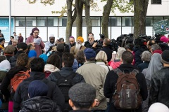 Des québécois se mobilisent contre la loi 21