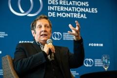 Robert Lepage: pour une meilleure exportation de la culture québécoise