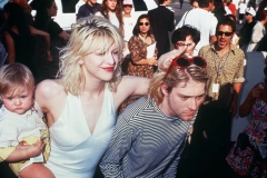 L'ancienne maison de Kurt Cobain et Courtney Love mise en vente