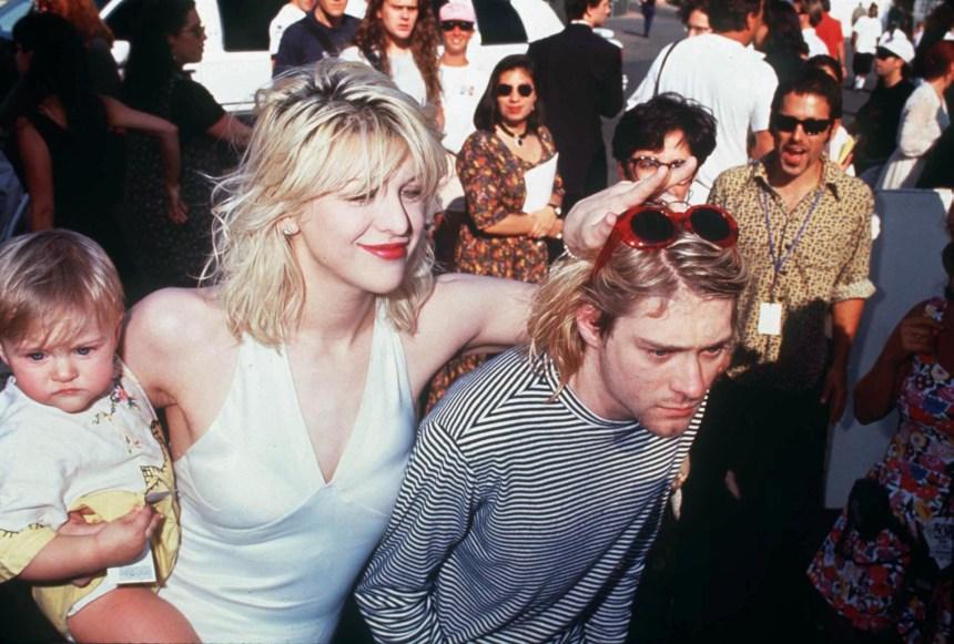 L'ancienne maison de Kurt Cobain et Courtney Love mise en vente