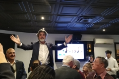 Pablo Rodriguez réélu dans Honoré-Mercier