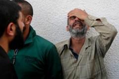 Gaza: treize morts lors de nouvelles frappes israéliennes