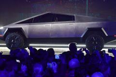 Près de 150 000 précommandes pour le Cybertruck de Tesla