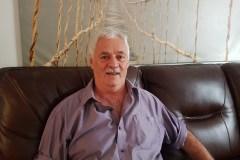 Montréal-Est :Alain Dion veut retourner à la politique