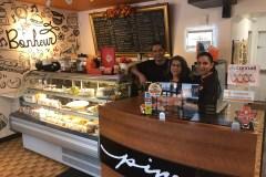 Le Pino Café+Bistro : du rêve au succès