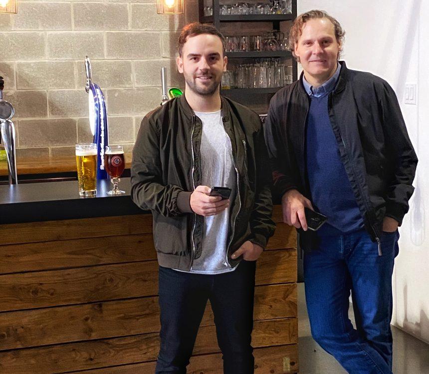 Le monde de la bière à portée de main