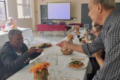 Briser l'isolement : Des rendez-vous bénéfiques pour les aînés de RDP