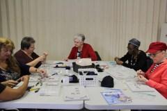 Faire rayonner les aînés avec le Salon des artisans