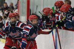 L'équipe des Leafs s'implique pour le Hockey Fights Cancer