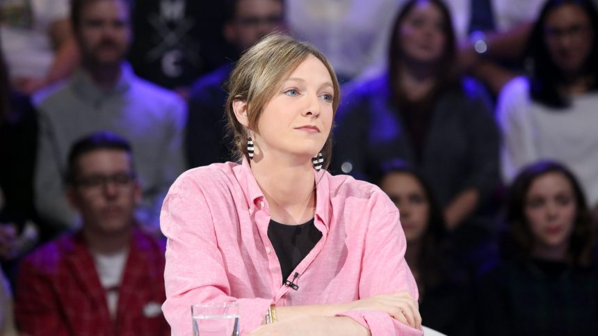 TLMEP: Catherine Dorion en cinq citations