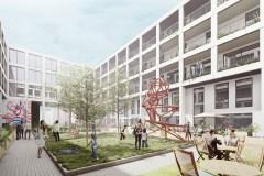 Parc-Extension: l'arrondissement refuse de s'opposer à un projet immobilier controversé