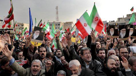 Amnesty annonce un bilan aggravé d'«au moins 143» morts en Iran