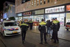 Pays-Bas: attaque au couteau dans une rue commerçante de La Haye