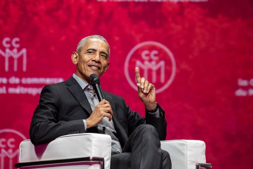 Barack Obama à Montréal: autre rôle, mêmes intérêts