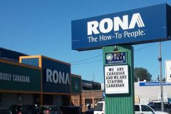 Restructuration chez Lowe's: Québec a peu de moyens pour intervenir