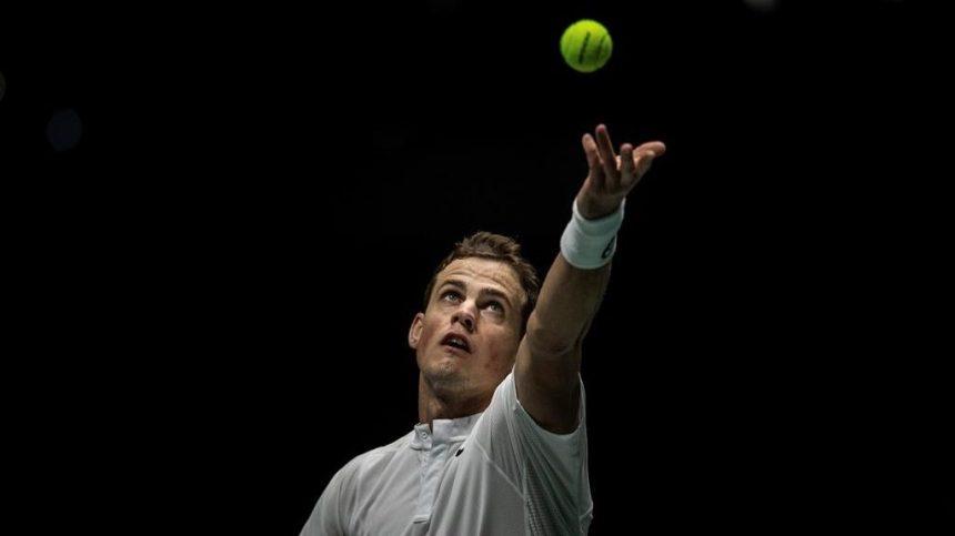 Quarts de finale de la Coupe Davis: le Canada va se mesurer à l'Australie