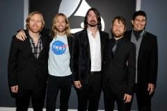 Foo Fighters: l'amitié pour durer