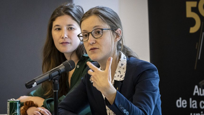 Le fédéralisme canadien «inefficace» pour lutter contre les changements climatiques