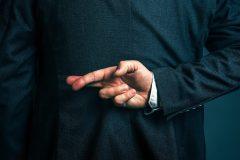 Cinq erreurs à ne pas faire pour garder son emploi