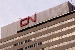 Les teamsters reprochent au CN de transférer des travailleurs deux fois en un an