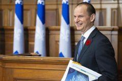 L'agence de notation DBRS Morningstar relève la cote de crédit du Québec