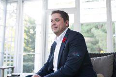 Scheer demandera à Trudeau de relancer les travaux au Parlement le 25 novembre
