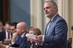 Grève au CN: Québec estime avoir du propane pour environ une semaine