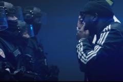 Clip de rap anti-police en France: «inadmissible», «écœurant», «pitoyable»