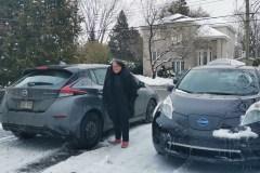 Faire le choix de l'électrique : « Impossible de revenir au véhicule à essence »