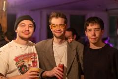 Trois jeunes de l'Est lancent un collectif de cinéma